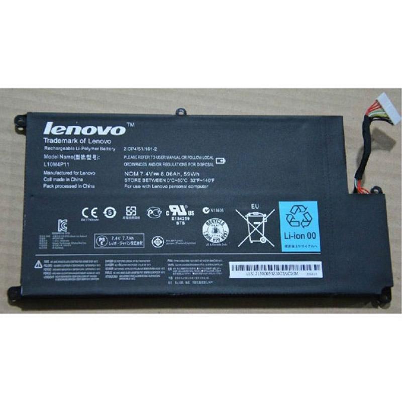 LENOVO IdeaPad U410 Laptop Akku