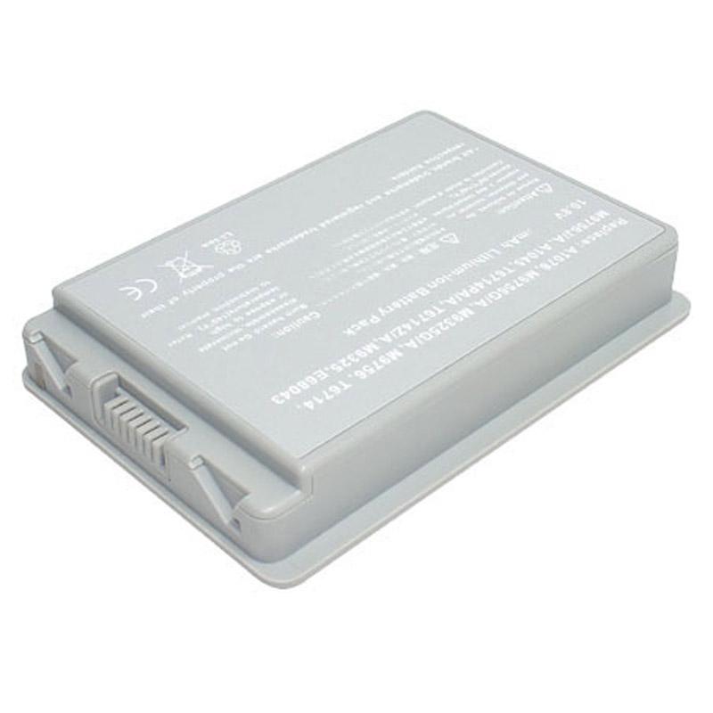 APPLE PowerBook G4 15