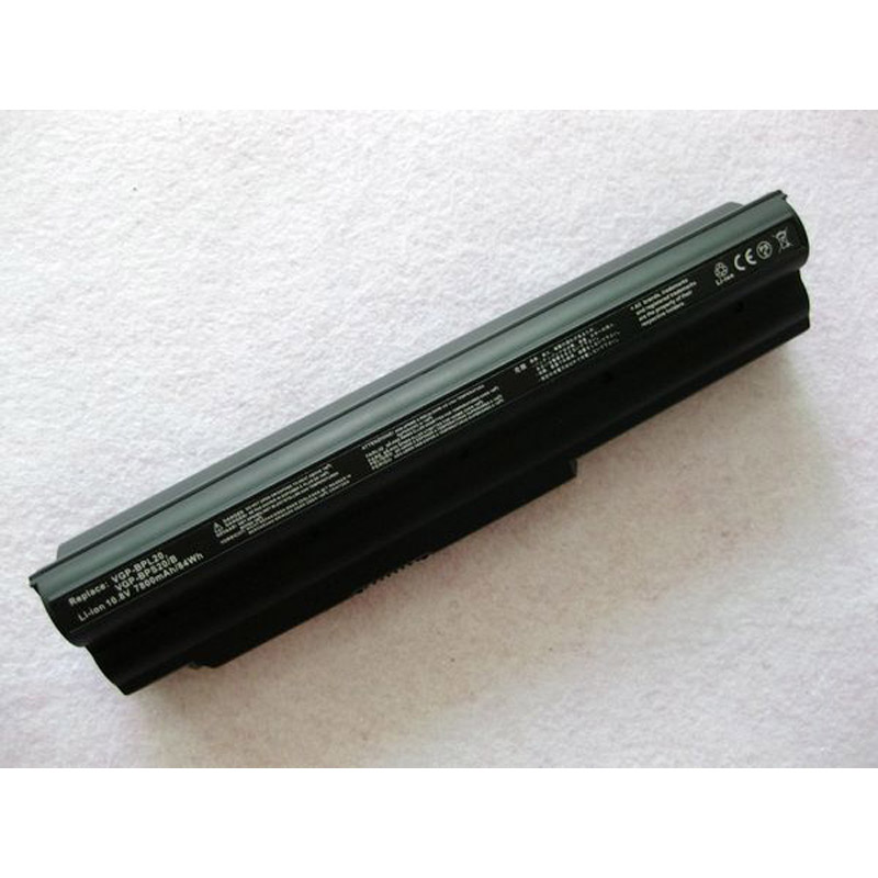 batterie ordinateur portable Laptop Battery SONY VGP-BPL20