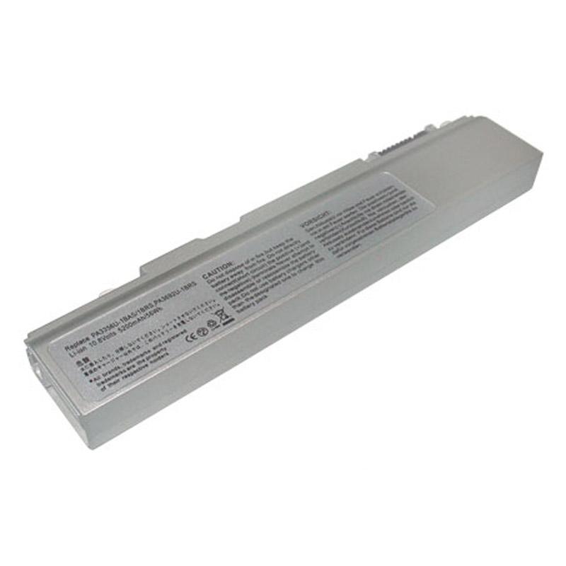 TOSHIBA Tecra R10-S4401 ノートバッテリー
