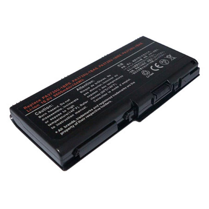 LENOVO Qosmio X500-12N Laptop Akku