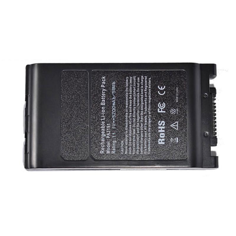 TOSHIBA Portege M400 Series Tablet PC