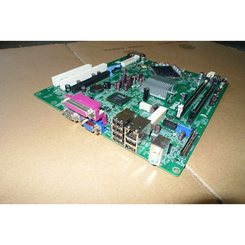 Laptop Motherboard for Dell OptiPlex 360