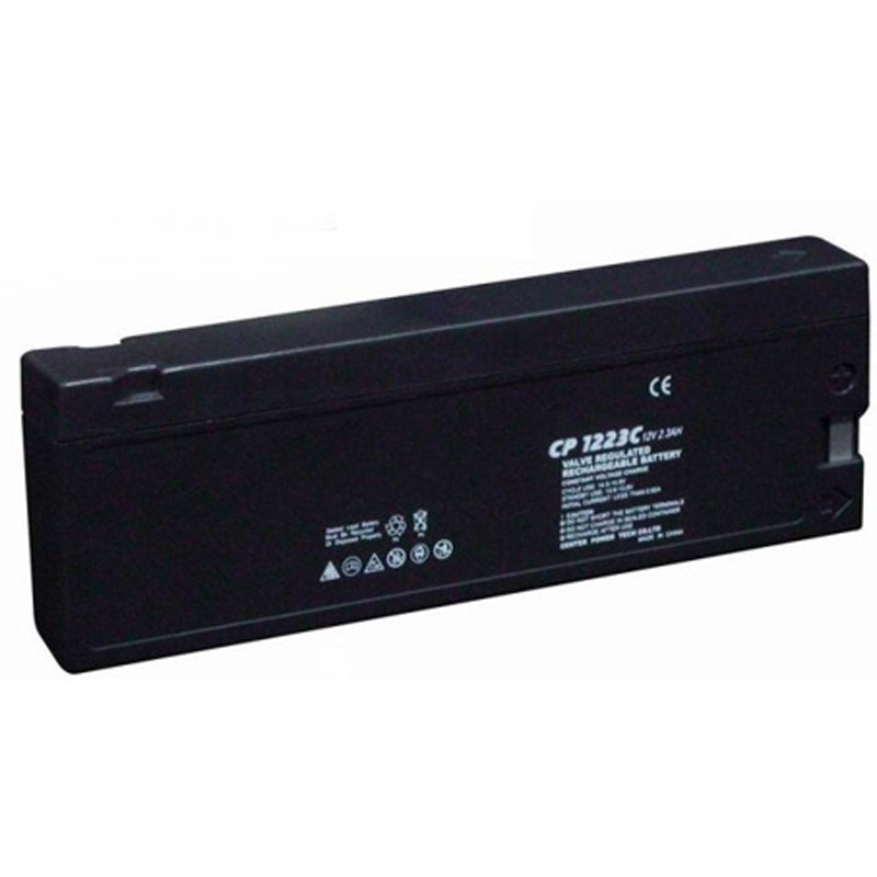 NIHON KOHDEN TEC-8250 レントゲン・医療機器用バッテリー