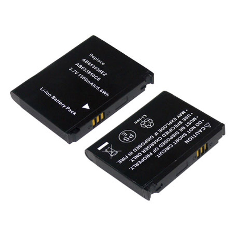 batterie ordinateur portable Mobile Phone Battery SAMSUNG AB6AB653850CA