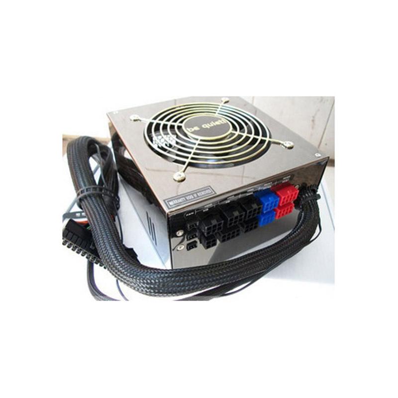 BE QUIET BQT P6-PRO 430W PC-Netzteil