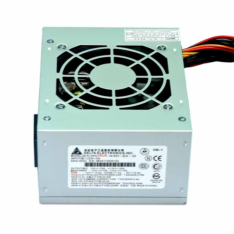 Power Supply for BESTEC ATX-1523D D2