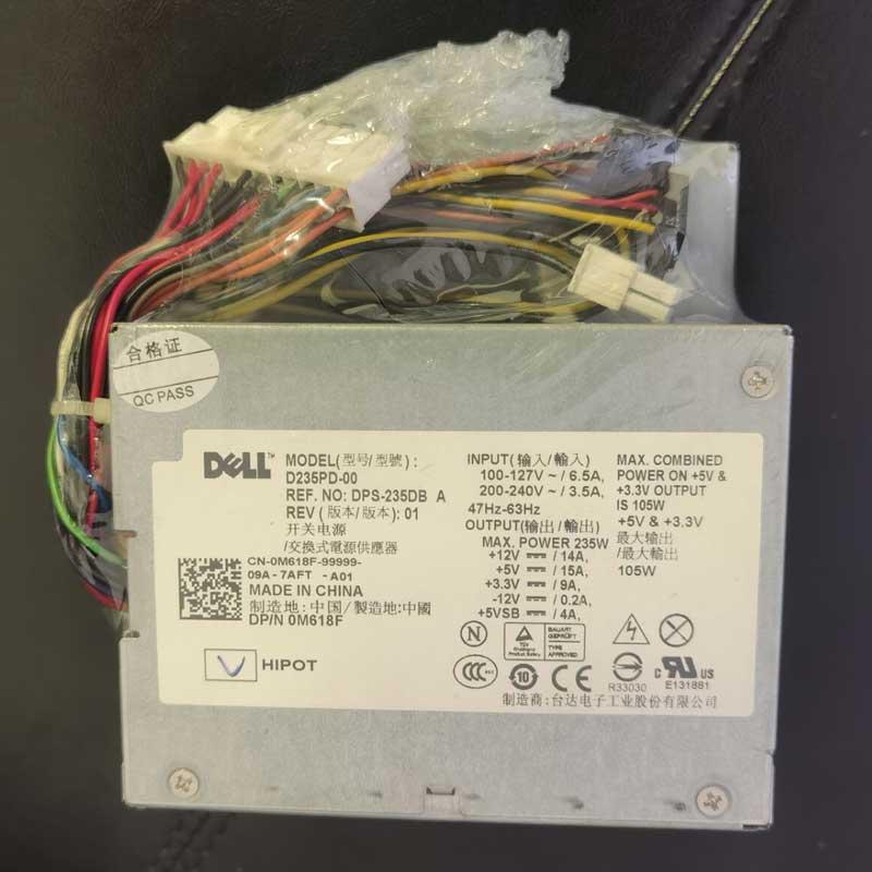 280W Dell OptiPlex GX520DT PC-Netzteil