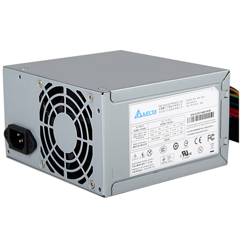 batterie ordinateur portable Power Supply DELTA DPS-300LBA
