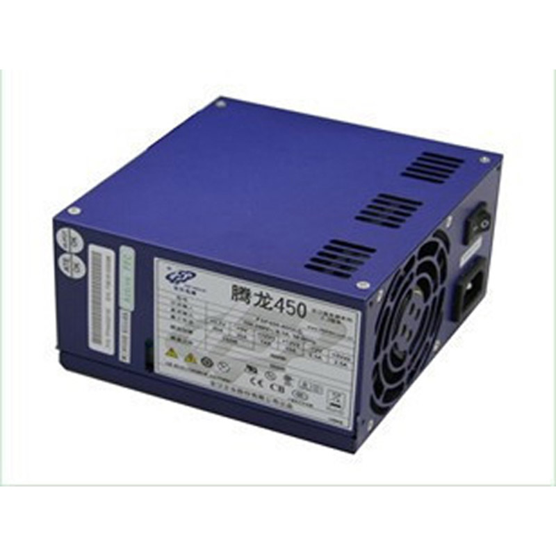 Power Supply for FSP FSP450-60YL 450W