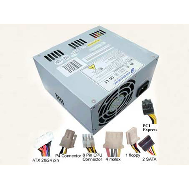 Power Supply for FSP FSP460-60GLC