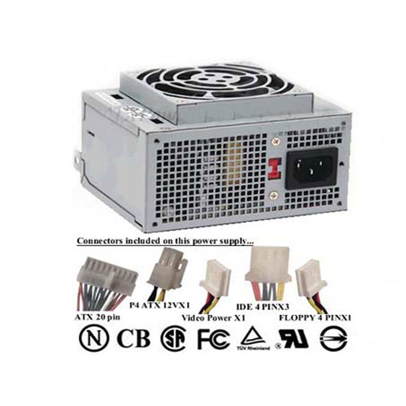 Power Supply for FSP FSP180-50NIV-H