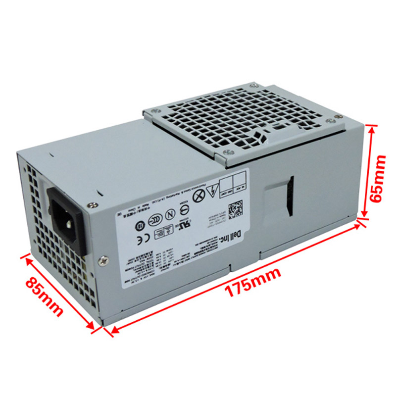 Power Supply for ACBEL PC7067