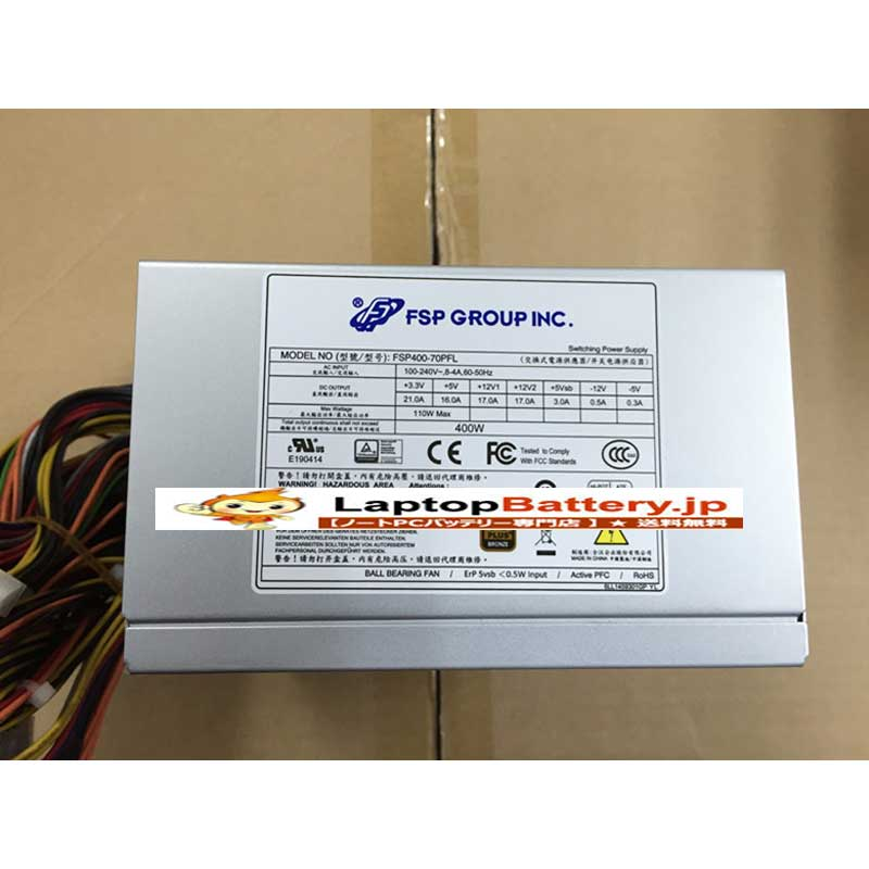 Power Supply for FSP FSP400-60GLC