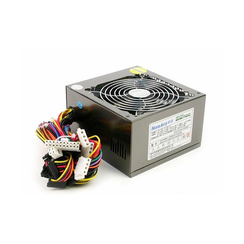 Power Supply for HUNTKEY MULTI-CORE R80 500