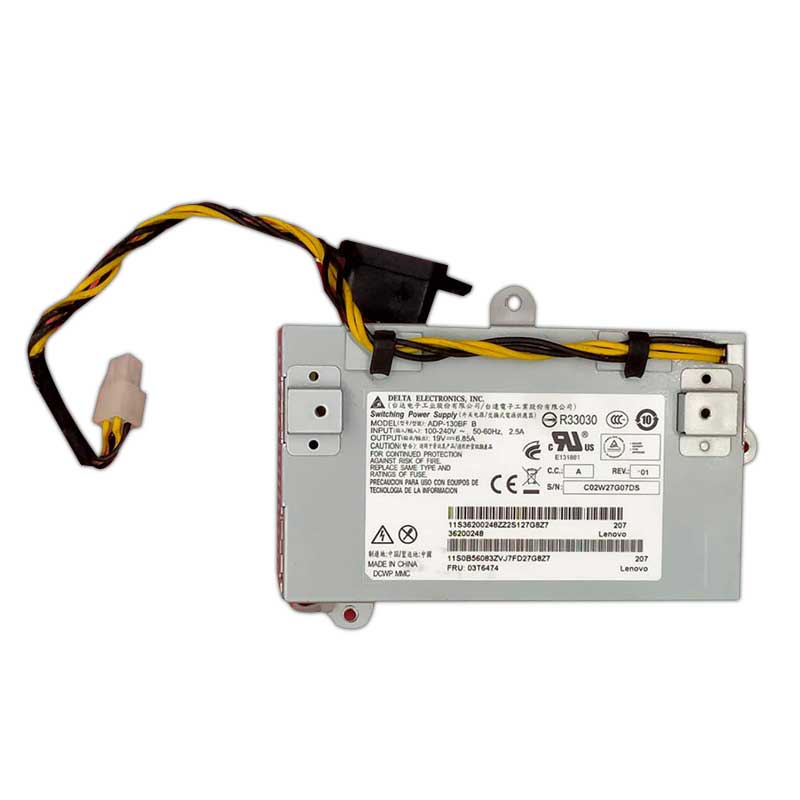 Power Supply for HUNTKEY HKF1301-3B
