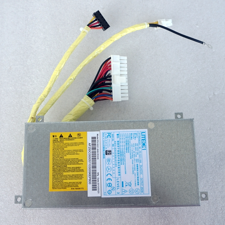 Power Supply for LITEON PA-2521-1H