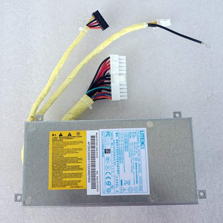 LITEON PA-2521-1H PC電源