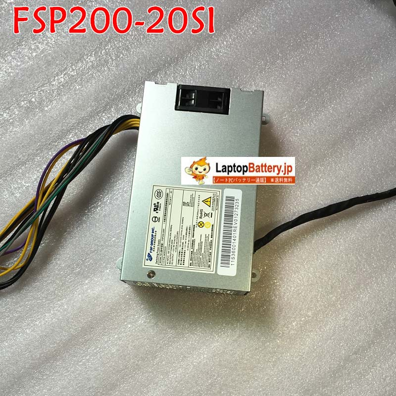 Power Supply for FSP FSP200-20SI