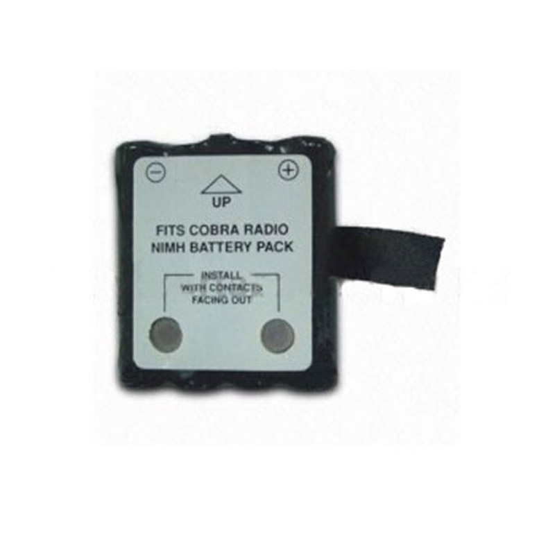 batterie ordinateur portable Two-Way Radio Battery COBRA FRS117