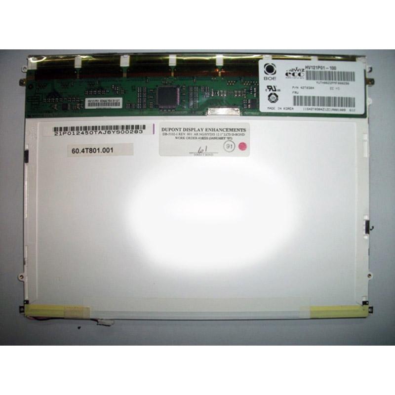 LENOVO ThinkPad X61T ノートPC液晶パネル
