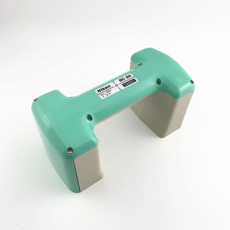 NIKON DTM-500 測量機器用バッテリー
