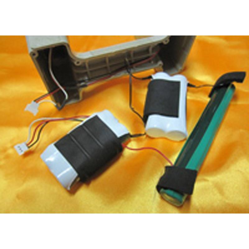 NIKON DTM-532 測量機器用バッテリー