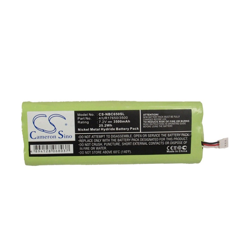 NIKON NPL-300 測量機器用バッテリー