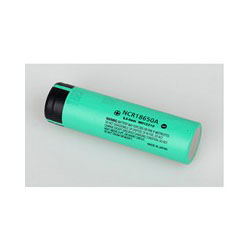 PANASONIC 3100mAh NCR18650A Li-ion MH12210 Battery