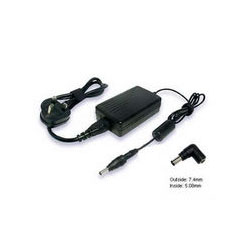 Dell Latitude D531N Laptop AC Adapter