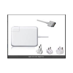 APPLE MacBook Pro 17 MB166X/A Laptop AC Adapter