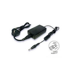 TOSHIBA Tecra S2 Series Laptop AC Adapter
