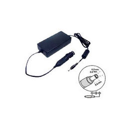 Laptop Auto Adapters for CHEM USA ChemBook 6120