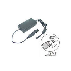 IBM Thinkpad T42-2373 Laptop Auto(DC) Adapter