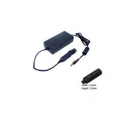 Sony VAIO PCG-C1VM Laptop Auto(DC) Adapter