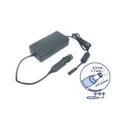 HP Pavilion ZV5000T Laptop Auto(DC) Adapter