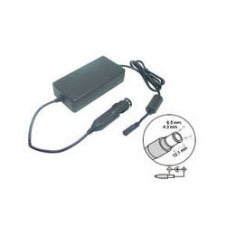 Sony VAIO PCG-GRT240G Laptop Auto(DC) Adapter