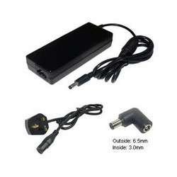 TOSHIBA Portege R500-106 Laptop AC Adapter