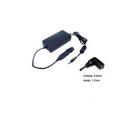 COMPAQ Mini 700ET Laptop Auto(DC) Adapter