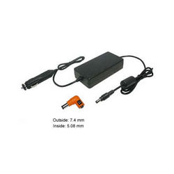 Dell Latitude Z600 Laptop Auto(DC) Adapter