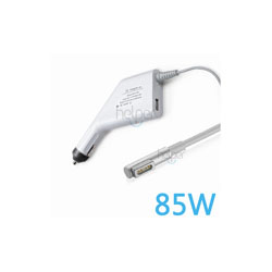 "APPLE MacBook 13"" MA255 Laptop Auto(DC) Adapter"