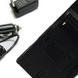 SONY CCD-TR516 Battery Charger