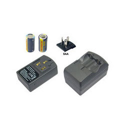 NIKON Lite Touch Zoom 120 QD Battery Charger
