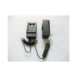 Battery Charger for KONICA MINOLTA DG-X50-S
