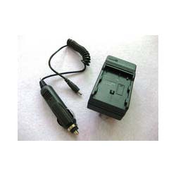 Battery Charger for KONICA MINOLTA a-5 Digital