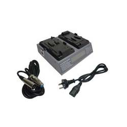 SONY BVM-D9H5U(Broadcast Monitors) Battery Charger