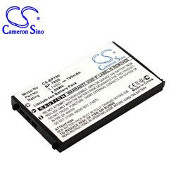 KYOCERA Finecam SL400R battery