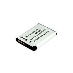 Аккумуляторы для видеокамер SANYO Xacti VPC-CG21