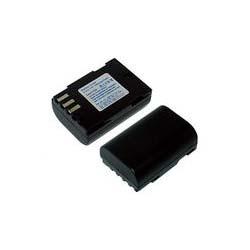 PENTAX 645D battery