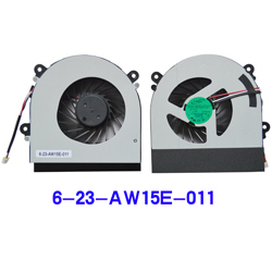 batterie ordinateur portable CPU Fan ADDA AB7905HX-DE3
